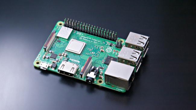 Raspberry PI como herramienta de apoyo para el desarrollo web
